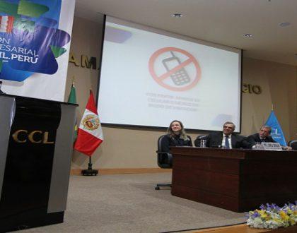 Apex-Brasil destaca US$ 3.9 billones de intercambio comercial con Perú en 2013
