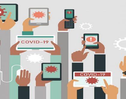 El papel de la comunicación frente a la COVID-19